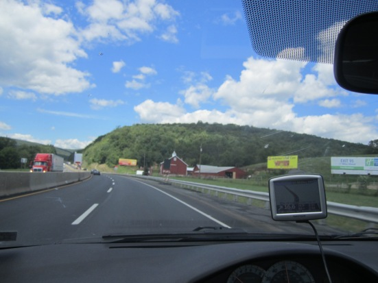 Driving!!!